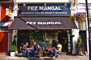 Fez Mangal